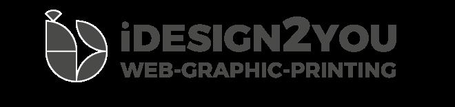 iDesign2you Logo