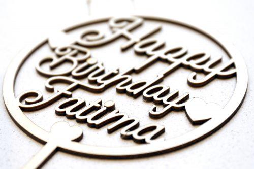 Happy Birthday Fatima 02