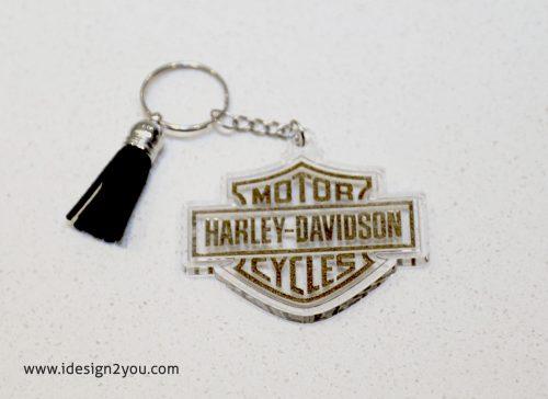 HarleyDavidson 04A